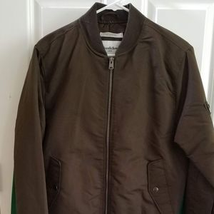 Brown Jacket NWOT